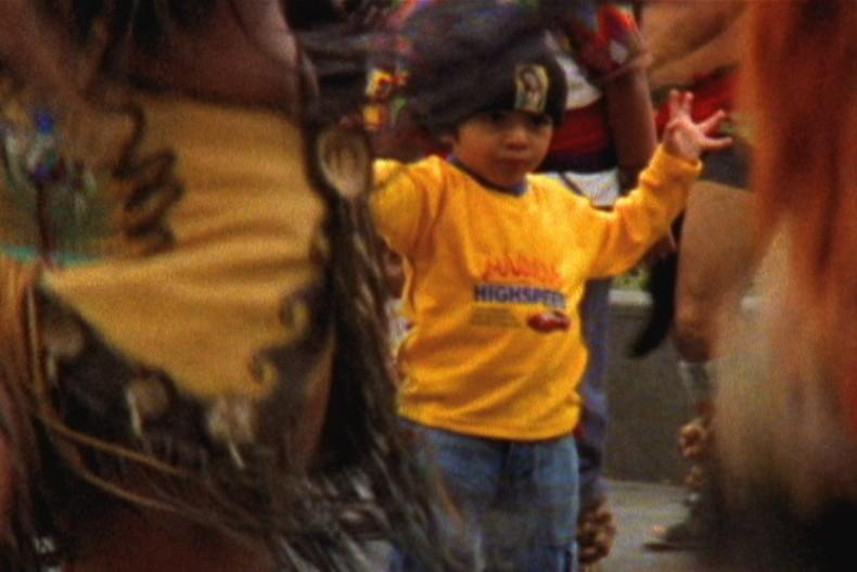 cao guimarães peiote, 2007