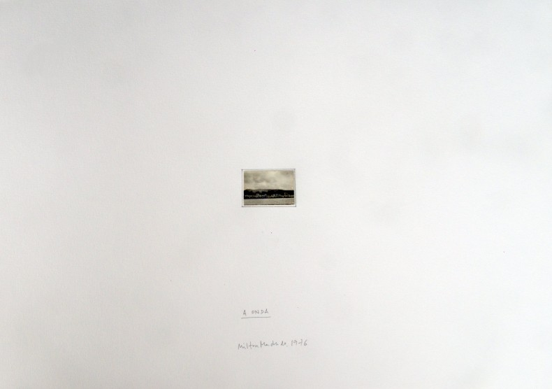 milton machado a onda, 1976-2013