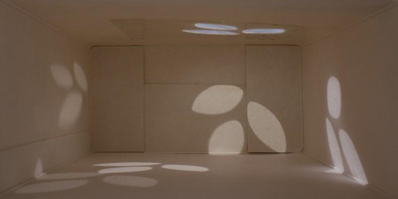 lucia koch shimokawa dental clinic, da série amostras de arquitetura, 2016