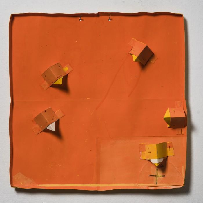 karin lambrecht diagrama de uma paisagem e outra paisagem, 2010