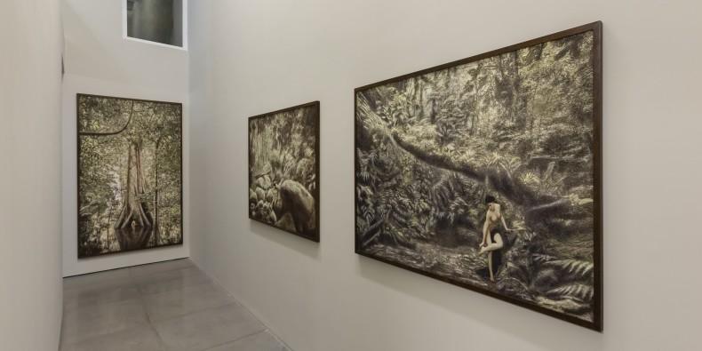 foto © Cássio Vasconcellos. Cortesia do artista e Galeria Nara Roesler.