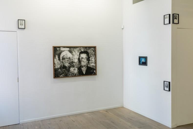Vista da exposição. Foto © Colton Moyer. Cortesia dos artistas e Galeria Nara Roesler.