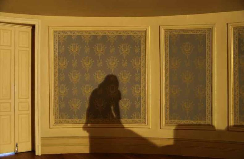 Brígida Baltar O pouso, 2011 fotografia 26 x 39 cm