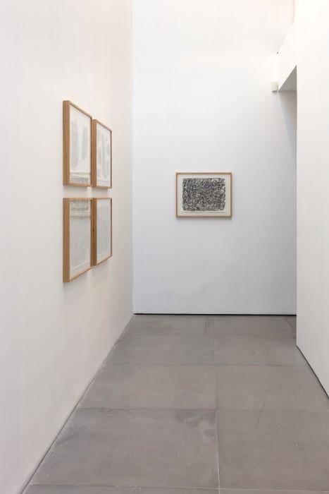vista da exposição galeria nara roesler | rio de janeiro, 2021 foto © pat kilgore