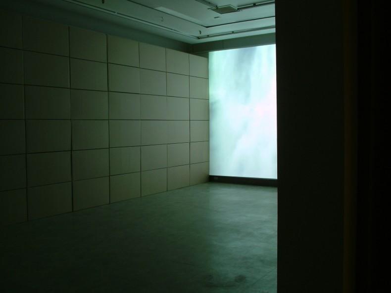 Laura Vinci Branco, 2005 DV | DVD 3'00''