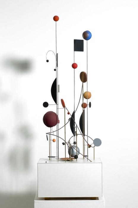 objeto cinético ck-8 , 1966 / 2005