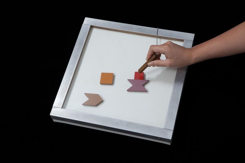 objeto lúdico, 1965 / 2002