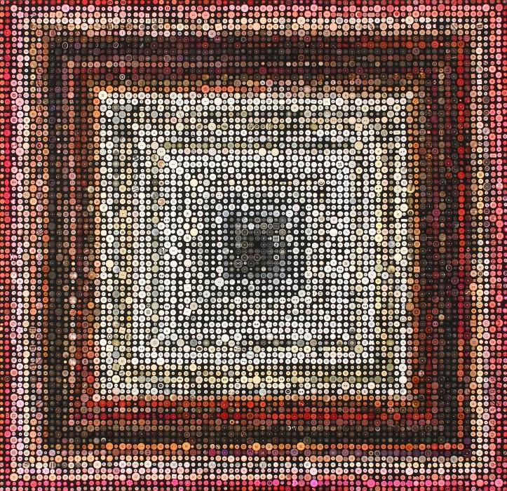 josé patrício, afinidades cromáticas viii, 2012
