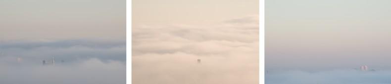 paisagens reais - tributo a guignard, 2009