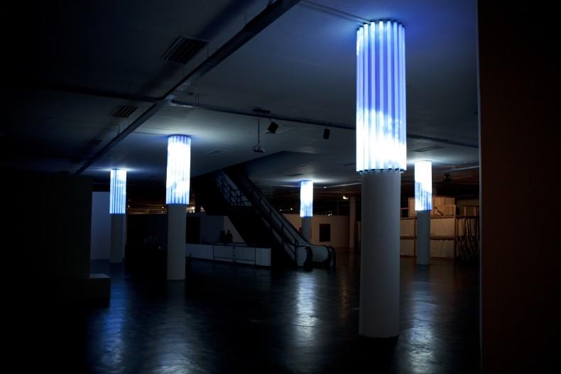 luz natural, 2010