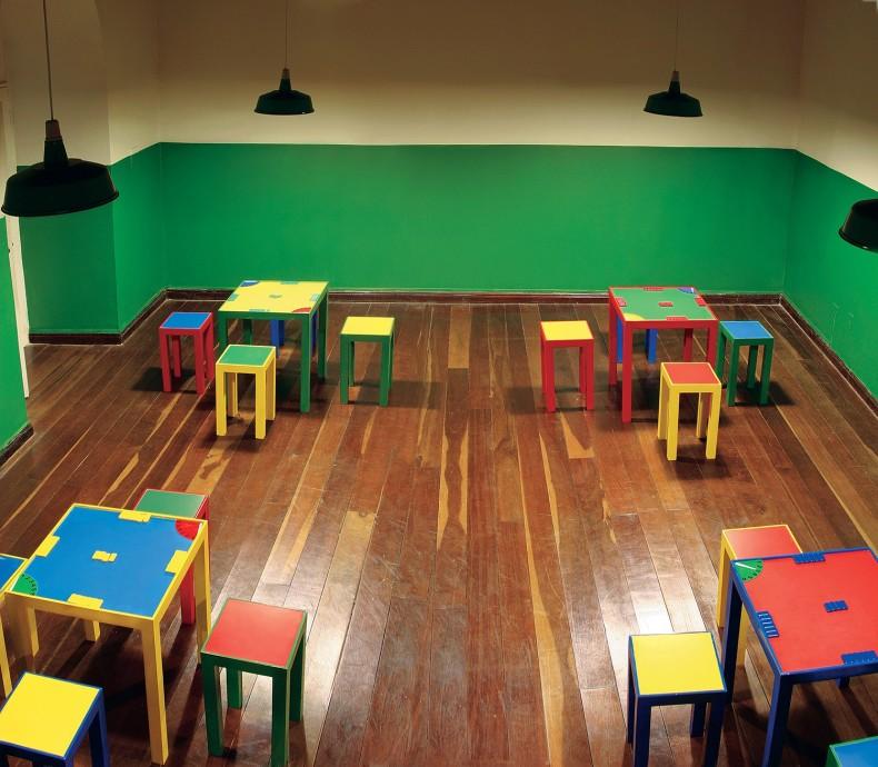 jogo cor, 2005