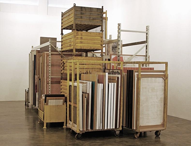 produção, 2009