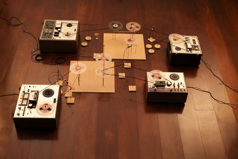 quarteto de gravadores, 2010