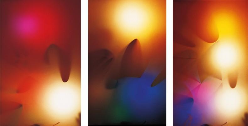aparelho cinecromático 2se-18, 1955 / 2004