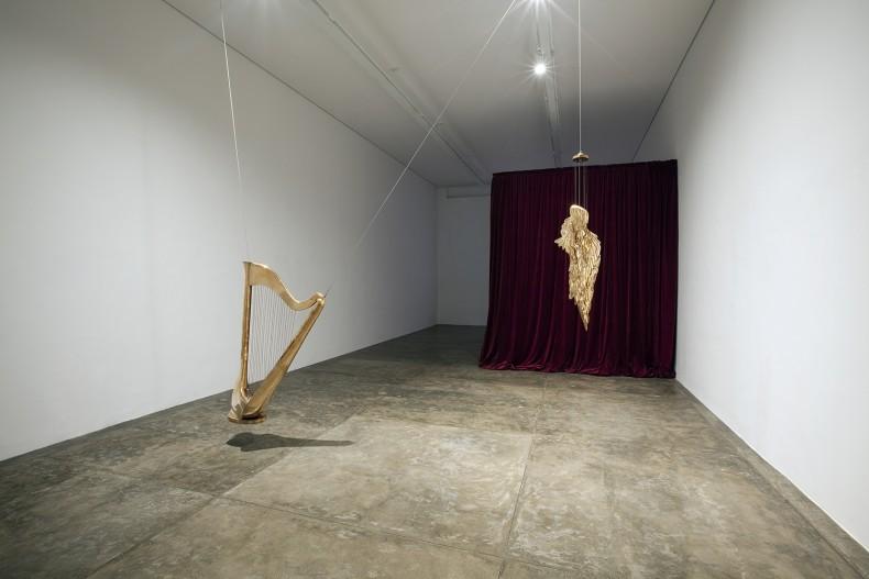 brígida baltar, sem título, 2011