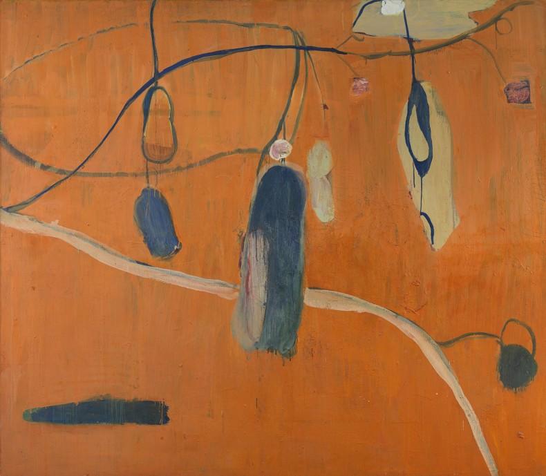 platane, 1995