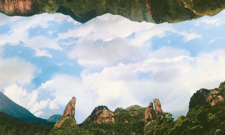 paisagem, 2000