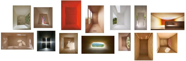 amostras de Arquitetura, 2011