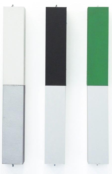 tijolinho vertical , 2013