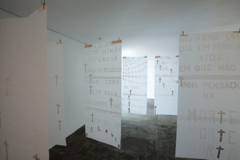 legendas para bergman, 2011 / 2012