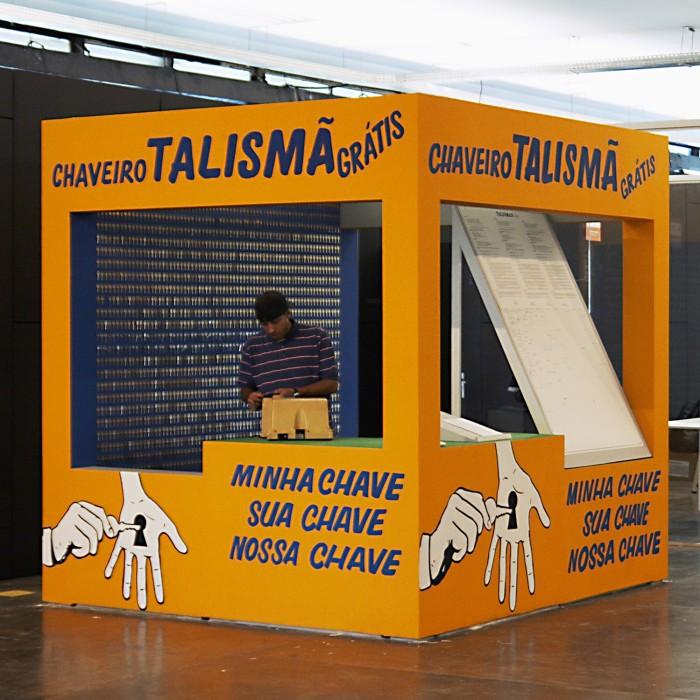 talisman, 2008