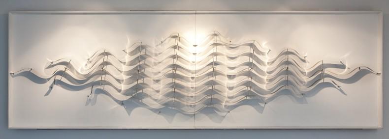 formes en contorsion , 1971