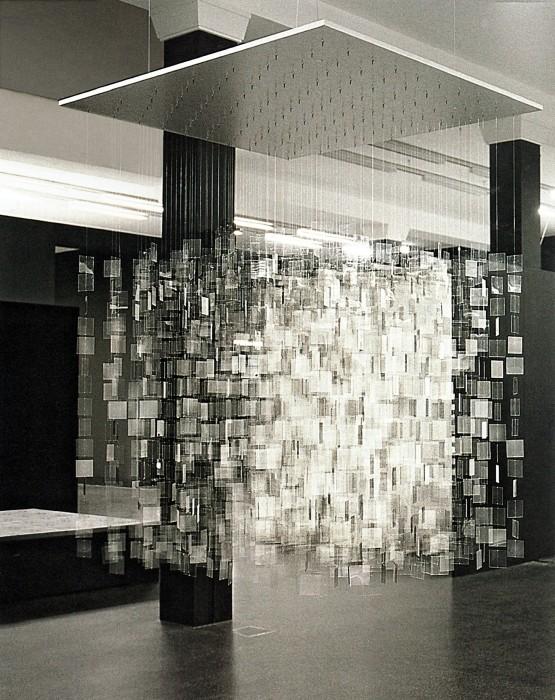 continuel mobile, 1962 / 1996