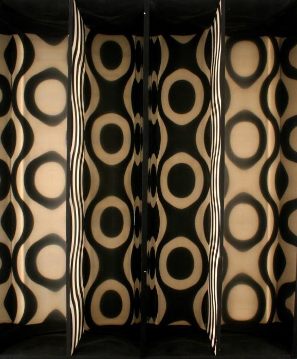 cercles virtuels 9, 1965