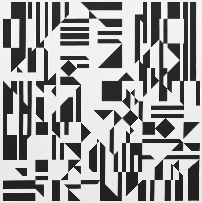 formes reeles et virtuelles, 1958 / 2010