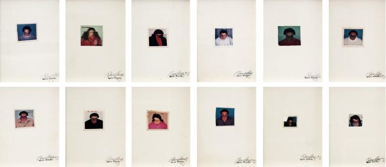 personas, 1993