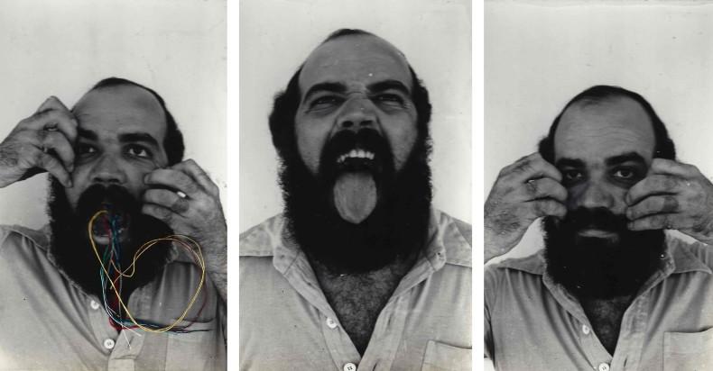 performance: expressão alinhavada, 1978
