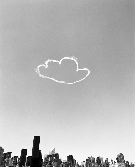 cloud manhattan, 2002
