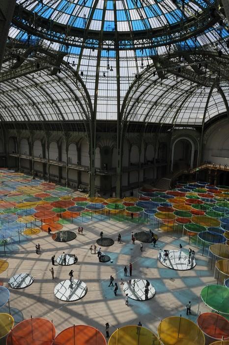 photo-souvenir: excentrique(s), 2012