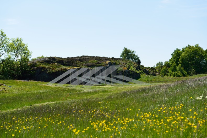 "rays (pilane): ""stockholm"" , 2014"