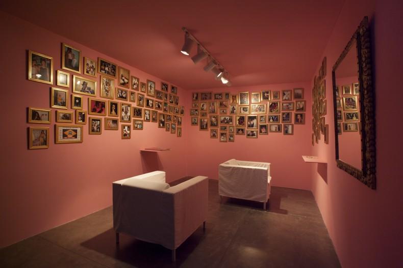 studio butterfly, 2006/2014