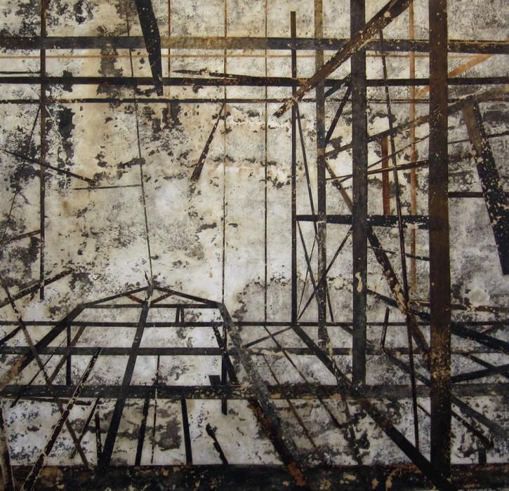poça iii, 2006