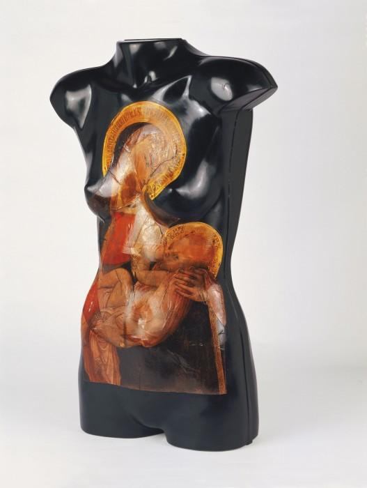 A Virgem e o Menino, 1994