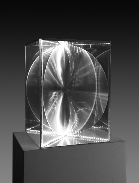 Transparency and Radiance, 2009