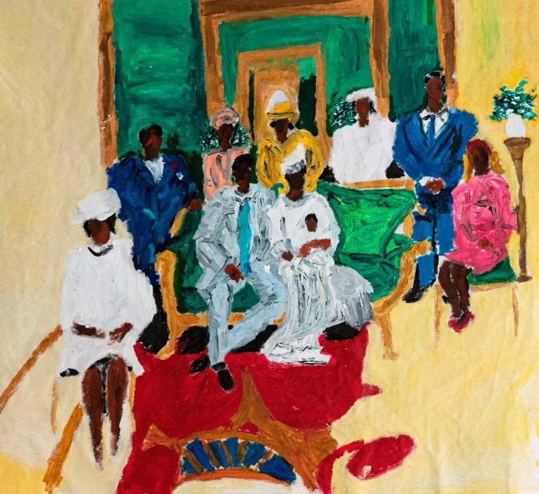 Les sussex (la famille royale), 2020