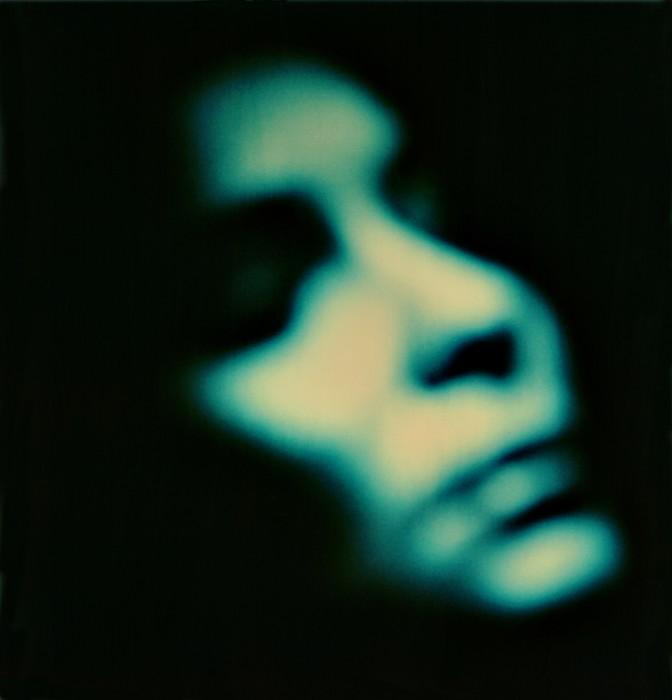 Rosto #06, 1990