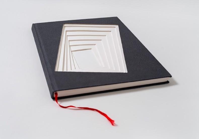 Cuaderno 6 (Sketch book 6) , 2019