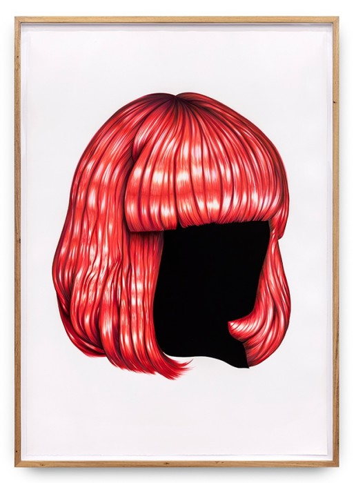 Kusama's Wig, 2018