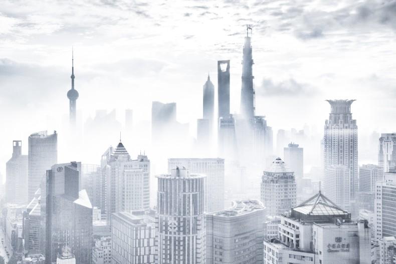 Shanghai #10, 2013