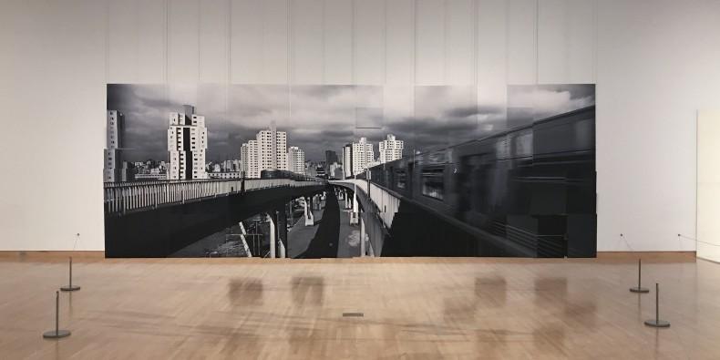 Uma vista, 2002