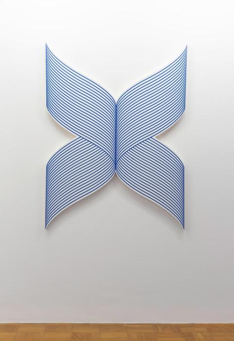 X wave (reverse), 2018