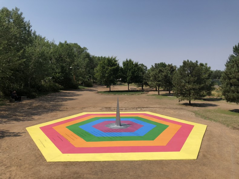 galactic playground, 2018