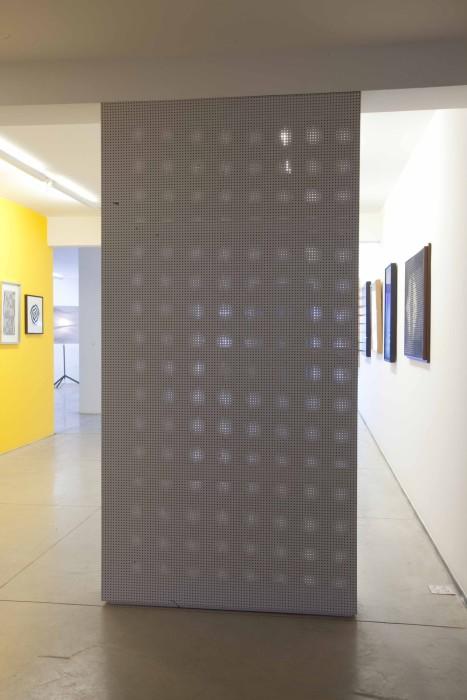 lucia koch, módulos de exposição, 2011