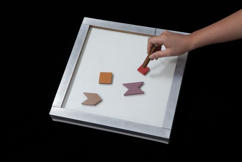 abraham palatnik, objeto lúdico, 1965 / 2002