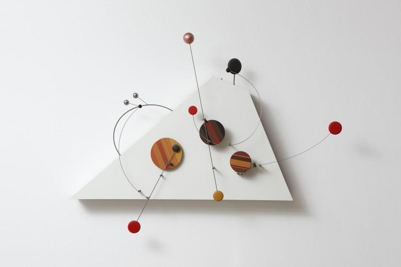 abraham palatnik, objeto cinético, 1966