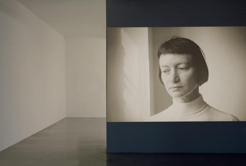 ana torfs, du mentir-faux, 2000